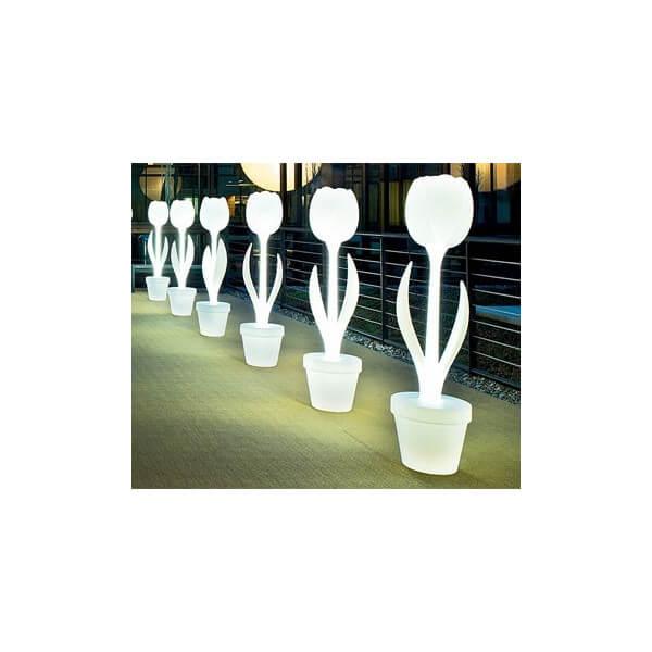 Lampadaire Tulipe XL Myyour 1000