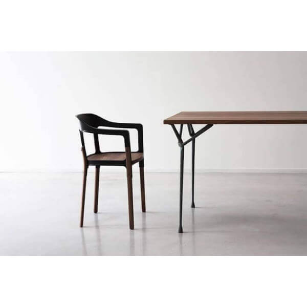 Officina Table By Magis