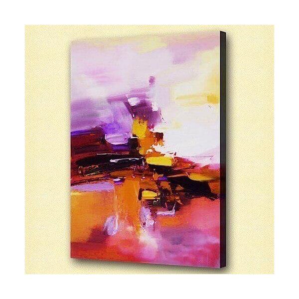 Tableau abstrait Jazz 1943