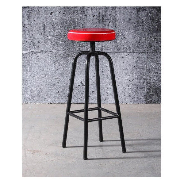 Fifties bar stool