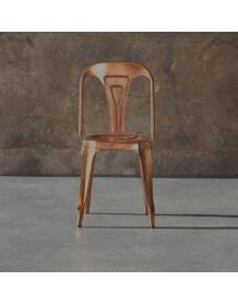 Chaise multipl's Copper