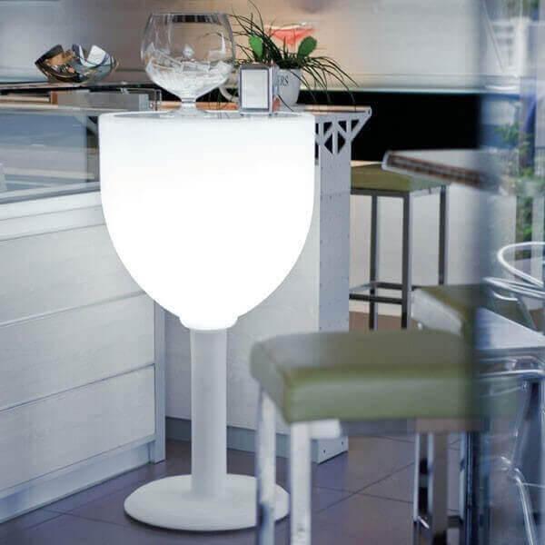 Table haute vin 4232