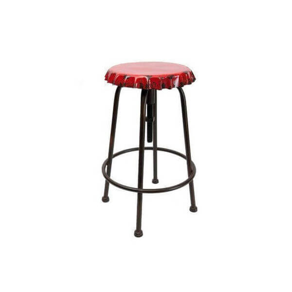 Tabouret de bar Caps 4414