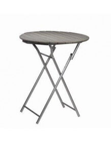 Small folding table 4942