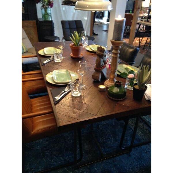 Dining dutchbone class table for Html table class