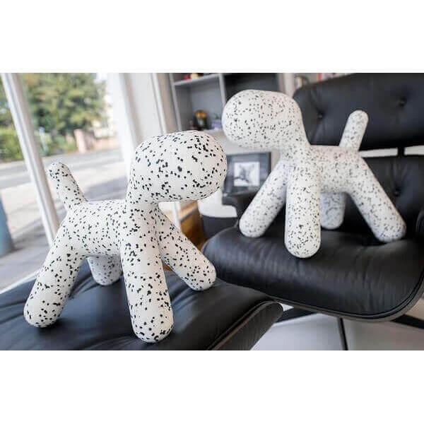 Puppy magis me too chien design decoration eero aarnio for Magis me too