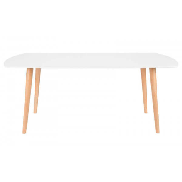 Table manger design scandinave for Table repas scandinave