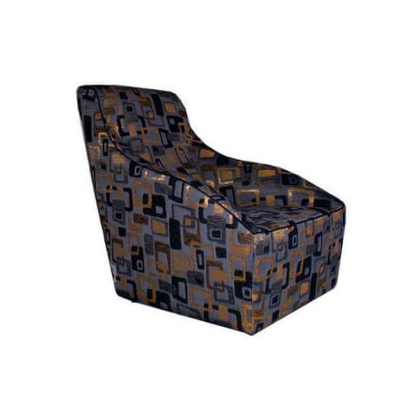 fauteuil design grand confort fauteuil contemporain confortable sur mathidesign. Black Bedroom Furniture Sets. Home Design Ideas