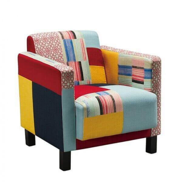 Fauteuil Design Amp Contemporain Mathi Design