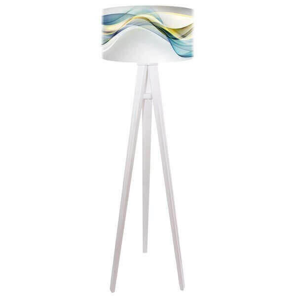 Lampadaire Wave 1005