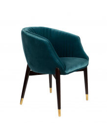 Blue Dolly Armchair