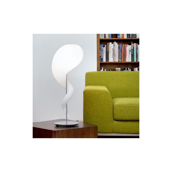 Alien lamp 1
