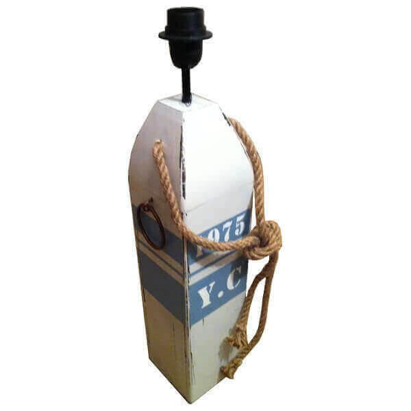 Boat lamp