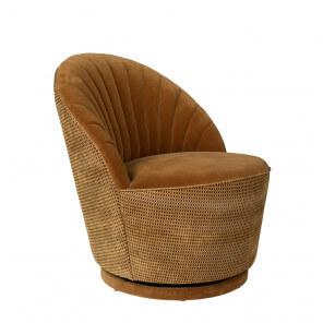 Lounge chair Madison by Dutchbone