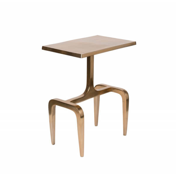 Table basse d'appoint Hips Dutchbone