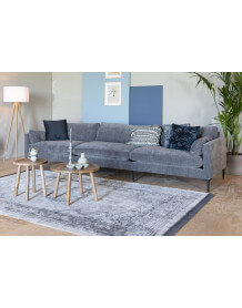 Grey Sofa by Zuiver-up to 5 seats