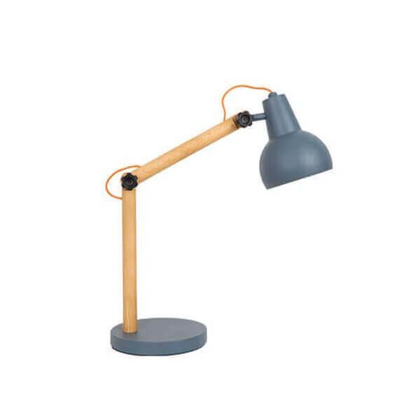 Lampe de bureau etude 1032