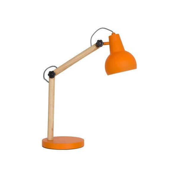 Study Desk Lamp Mathi Design
