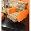 Vintage Arizona armchair