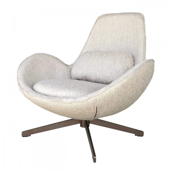Space design armchair