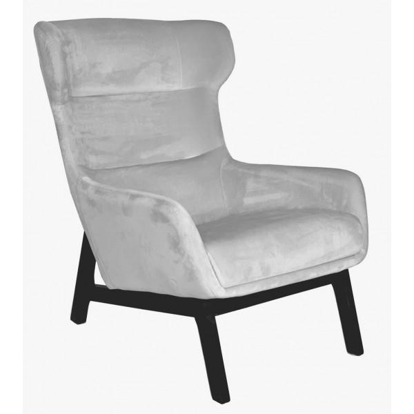 White Swan Armchair