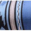 Blue Kilim Bench