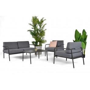 Grey Sunset Garden set