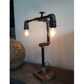 Lampe Plombier 1075