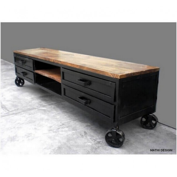 INDUSTRIAL - 160 TV cabinet