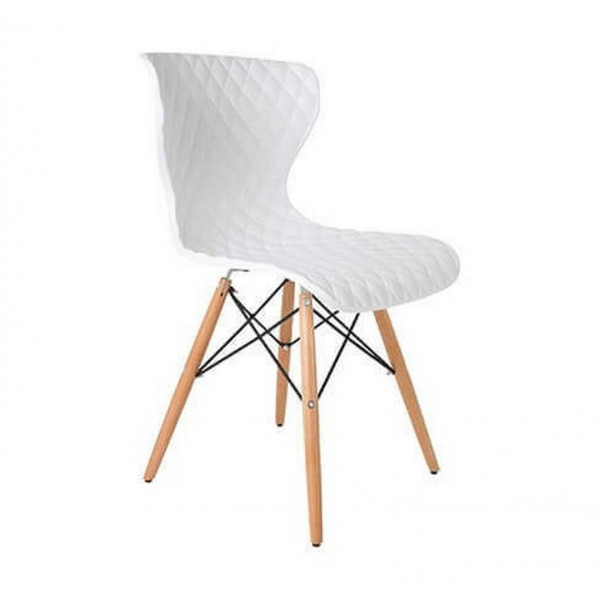 Chaise deco scandinave