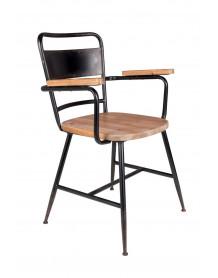 Bistro school chair