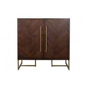 Cabinet Bar Class Dutchbone