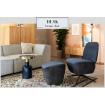 Dusk - Lounge chair