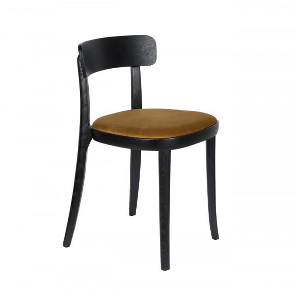 BRANDON - Ochre Dining Chair