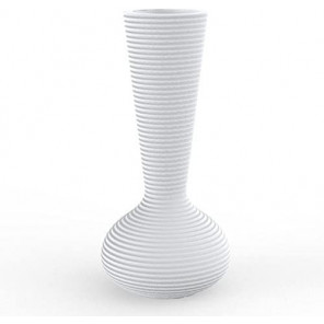 BLOOM - White Vase Vondom XXL