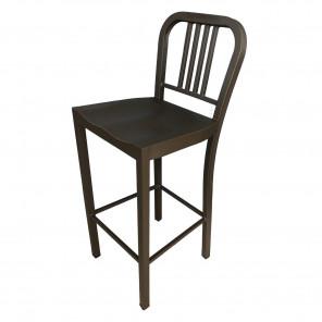 Chaise bar Bistro extérieur