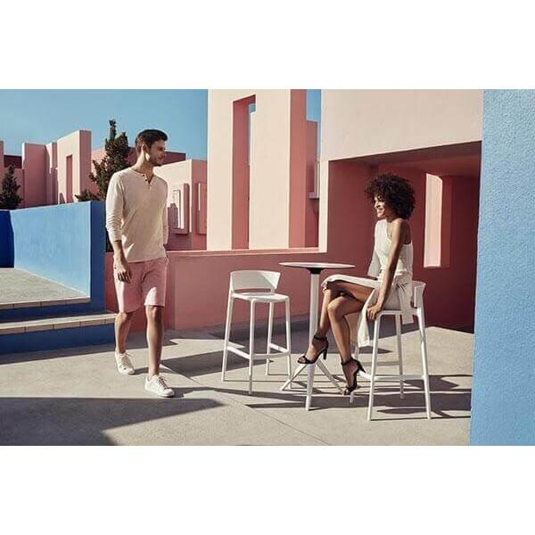 Counter stool Africa-Vondom