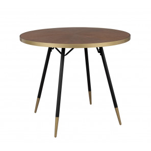 DENISE XL - Table de repas ronde