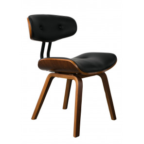 Chair Blackwood walnut