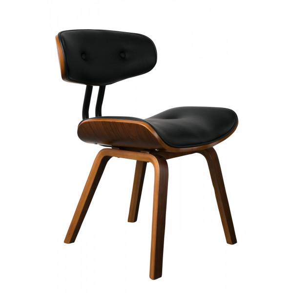 Chair Blackwood walnut