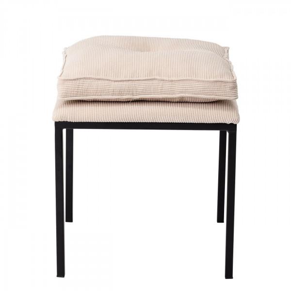 TAMMY - Comfortable stool