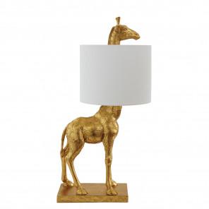 Table lamp Gold Giraff