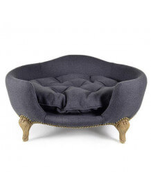 Louis XV style pet bed