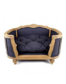 Louis XVI style pet bed M