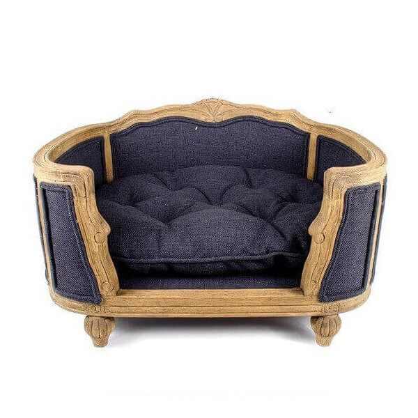 Luxuous Style Pet Bed For Dog Cat