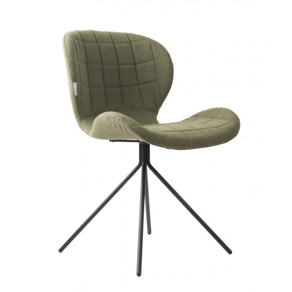 Dining chair OMG Green