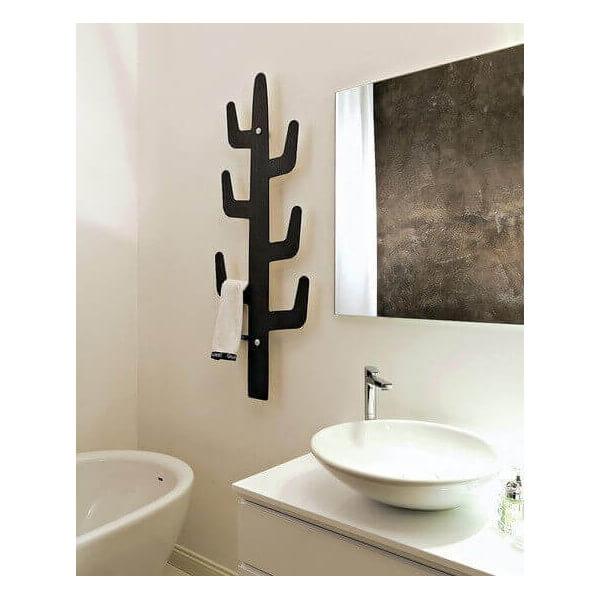Porte manteaux design saguaro id e cadeau pour une d coration originale - Cactus porte manteau ...