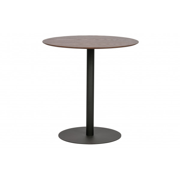 Round dining table 75 cm