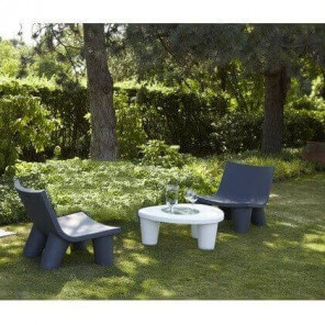 Garden furniture Slide Medium
