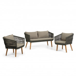 ROPE - Outdoor lounge set